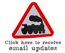 Click here to receive email updates